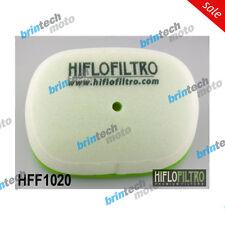 1996 For HONDA XR200R T HIFLO Air FIlter - 54