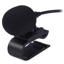 3.5mm External Mic for Car DVD Radio Laptop Stereo Player HeadUnit Cable
