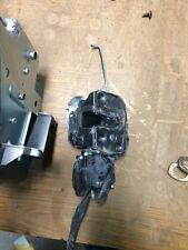FORD FALCON AU BA SERIES DRIVERS REAR DOOR ACTUATOR LOCK