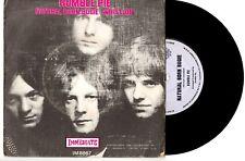 "HUMBLE PIE - NATURAL BORN BUGIE / WRIST JOB - RARE 7""45 VINYL RECORD PICSLV 1969"