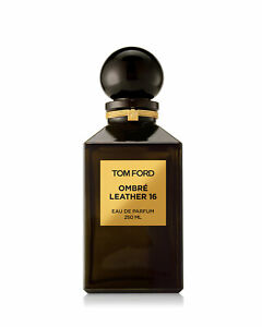 Tom Ford Ombre Leather 16 Eau De Parfum 5ml 10ml 15ml Travel SIze Samples NEW