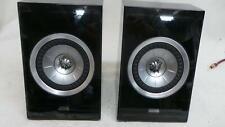 KEF R50  atmos speakers, boxed