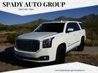 2020 GMC Yukon Denali 4x4 4dr SUV 2020 GMC Yukon Denali 4x4 4dr SUV 5299 Miles White SUV 6.2L V8 A