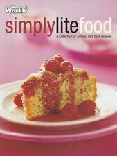 Simply Lite Cookbook  by The Australian Women's Weekly  AWW  (Paperback, 2001)