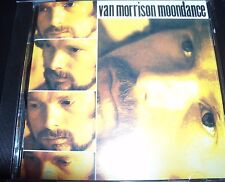 Van Morrison Moondance (Australia) CD – Like New