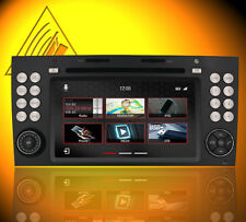 DYNAVIN N7-SLK RADIO NAVIGATION SYSTEM, FOR MERCEDES SLK R171 2004-2010