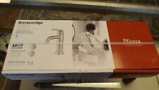 Pfister Lavatory faucet - New unopened fixture - model LF-042-BCGS - Stainless