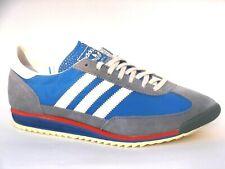 Adidas SL 72 Vintage Mens Shoes Trainers Uk Size 10   909495