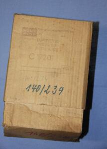 MANN Luftfilter Filter  NEU C17201 C17 201 Größe 3 C 17201