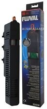 @ FLUVAL E 200W ELECTRONIC FISH TANK HEATER E200 TROPICAL AQUARIUM up to 250L
