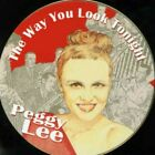Peggy Lee : The Way You Look Tonight CD (2003) photo