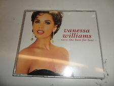 CD Vanessa Williams-Save the best for last