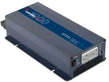 SAMLEX SA-1000K-112 1000W 12VDC INPUT 110VAC OUTPUT PURE SINE WAVE PWR INVERTER