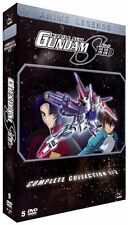 Mobile Suit Gundam Seed ( Kult Anime auf Deutsch ( BOX 1 ( 5 DVDs 1-25 ) NEU OVP