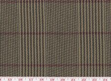 Plaid Ralph Lauren Upholstery Fabric 35% Wool R$248y Norton Plaid CL Camel