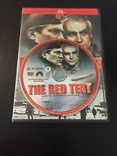 THE RED TENT DVD SEAN CONNERY AUTHENTIC USA VERSION