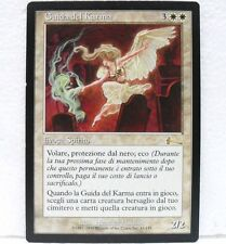 Magic The Gathering L'Eredità di Urza GUIDA DEL KARMA r n° 11 Italiano Near Mint