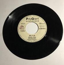 Vinile 45 giri  Juke-box Rip it up Orange Juice / Dream on Nazareth