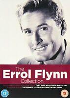 The Errol Flynn Collection [DVD] [1939][Region 2]