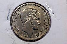 Piece de France 10 francs 1949 Turin cu/nickel  ACA928