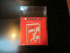 BCW WHEATIES CEREAL BOX HOLDER BALLQUBE