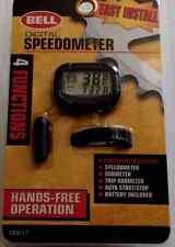 Bell Digital Speedometer 4 Functions