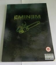 Eminem all acces europe