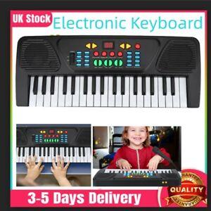 Beginners Piano Keyboard for Kids, Child 37 Keys Keyboard Electronic Music