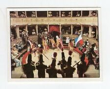 figurina - PANINI PINOCCHIO 1972 - numero 307