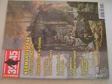 **a1 39 45 Magazine n°180 Panzers à Château Thierry / généraux de Panzertruppen