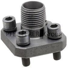 Hydr. Pumpenflansch GP-Flansch-40 -15L V-Nr. GP-LK40-L15