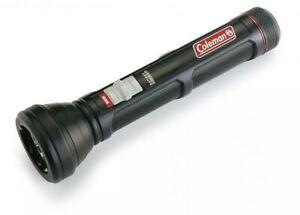 Coleman LED Torch Batteryguard 750 Lumens, Super Bright, 350m Beam, Black
