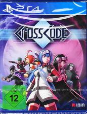 CrossCode - PS4 / PlayStation 4 - Neu & OVP - Deutsche Version