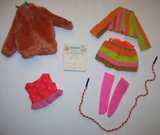 Vintage Skipper Doll Sears Exclusive YOUNG IDEAS #1513 Barbie 1970-1973 (Lot 2)
