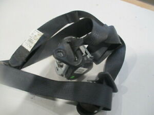 JEEP PATRIOT COMPASS seat belt right side rear 2008-2017