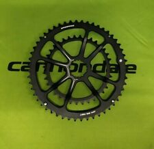Corone Cannondale HollowGram Road  52/36 Opi spidering