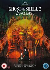 Ghost in the Shell 2 - Innocence [DVD]