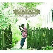 Eric Bibb - Deeper in the Well (2012) cd Digipak Ex / Near Mint Condition