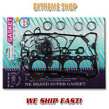 Honda Full Complete Engine Gasket Kit Set CBF 600 (2004-2005-2006) (22 Pcs)