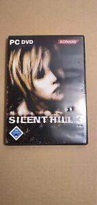 Silent Hill 3 (PC DVD-ROM) von Konami | Game | Sehr guter Zustand