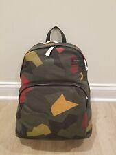 Jack Spade Men's Kaleidoscope Backpack, Nylon Twill, NWT $398