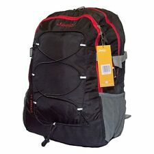 Jeep Storm 35 Liters Laptop travel Hiking Full airflow back shower proof
