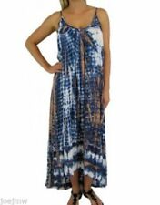 Boho Women's Tie Dye Long