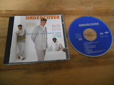 CD Pop Undercover - Ain't No Stoppin' Us (12 Song) WARNER / EPM / PWL