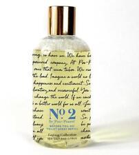 No. 2 Collection Toilet Spray, 8 oz refill Lagoon (Sea Salt & Bergamot)