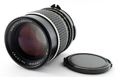 Mamiya Sekor C 150mm f/3.5 Telephoto Prime Lens for 645 Super Pro Exc from Japan