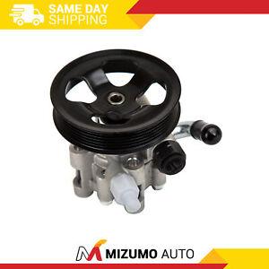 Power Steering Pump 21-5345 Fit 03-08 Toyota Corolla Pontiac 1.8L 44310-12540