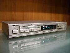 Sintonizzatore Stereo Onkyo T-4730 + Antenna FM Nuova