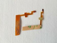 2pcs For CANON 18-55mm EF-S IS  Lens Focus Electric Brush Flex Cable