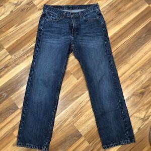 Tommy Hilfiger Jeans Mens Size 32x30 Denim Pants